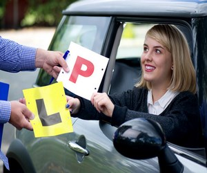 Driving Lessons in Concord