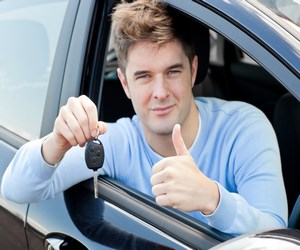 Driving Lessons in Gordon