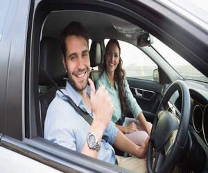 Driving Lessons in Neutral Bay