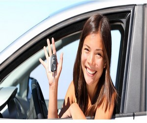 Driving Lessons in Roseville